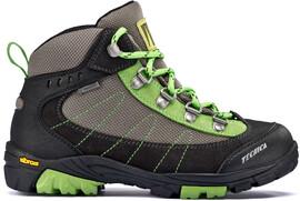 Chaussures Tecnica Makalu noires enfant nOMaSOCloB